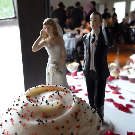 Cell Phone Cake Topper